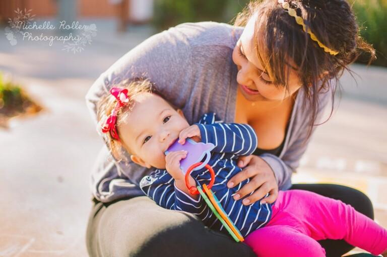 san luis obispo baby photographer