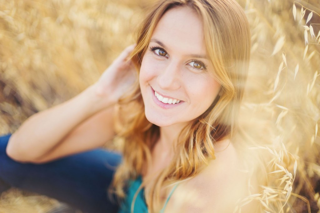 San luis obispo county senior photos