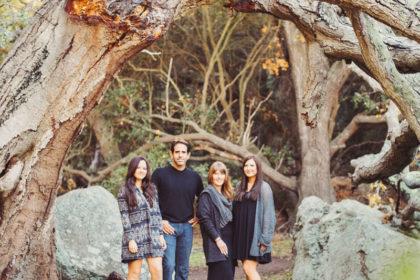 slo family portraits