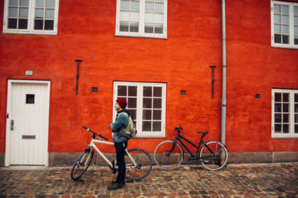 Copenhagen denmark travel photos