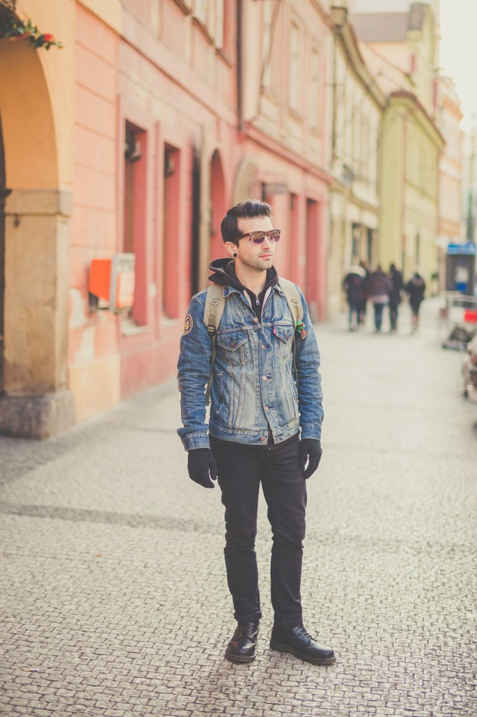 prague portrait photographer