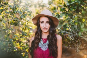 arroyo grande senior portraits