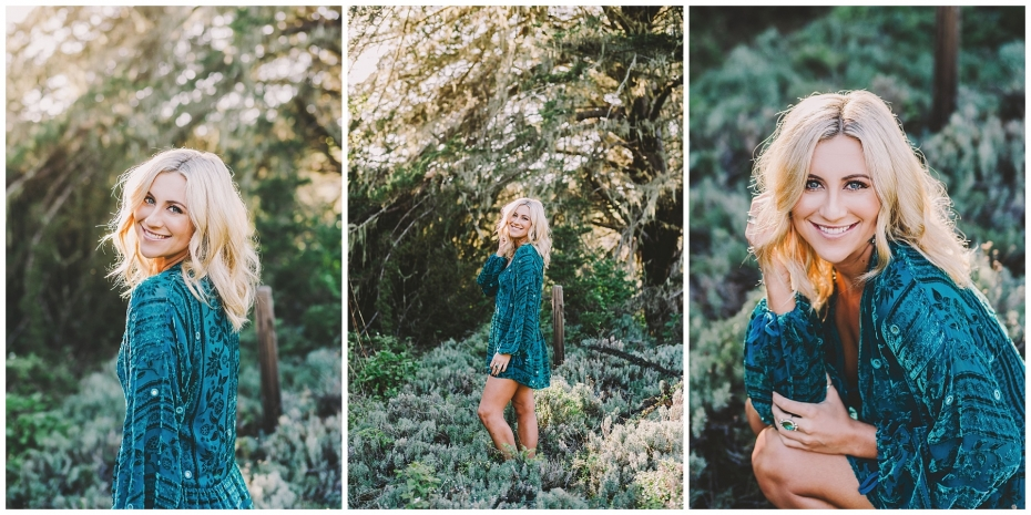 cal poly senior portraits