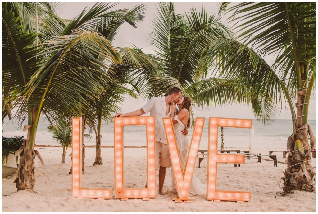 tulum mexico wedding