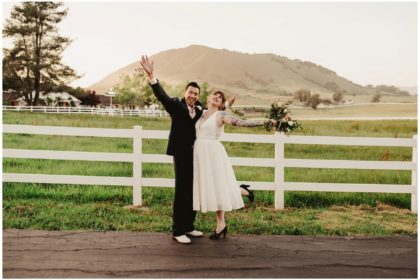 Madonna inn wedding photographer