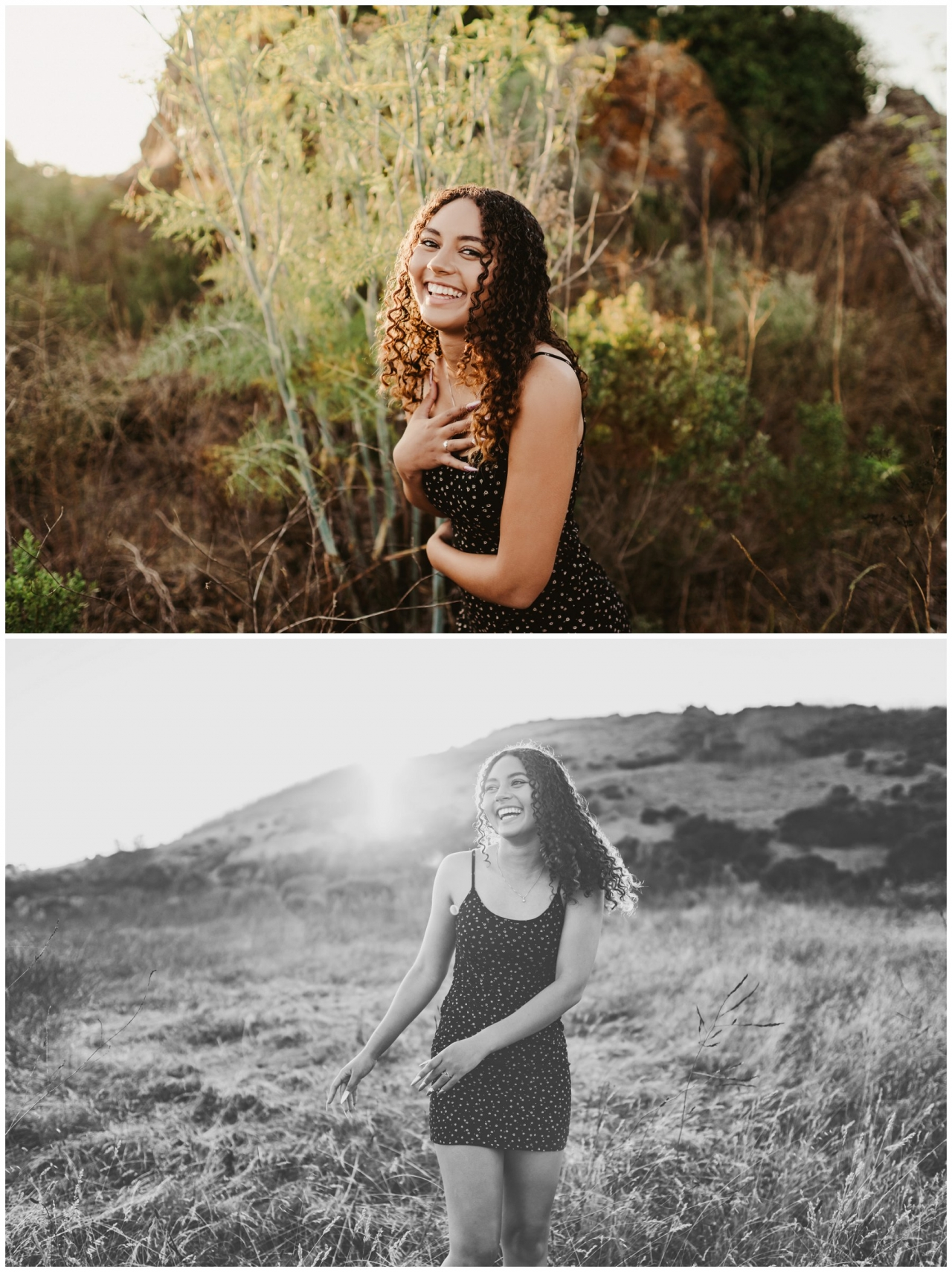paso robles senior portraits