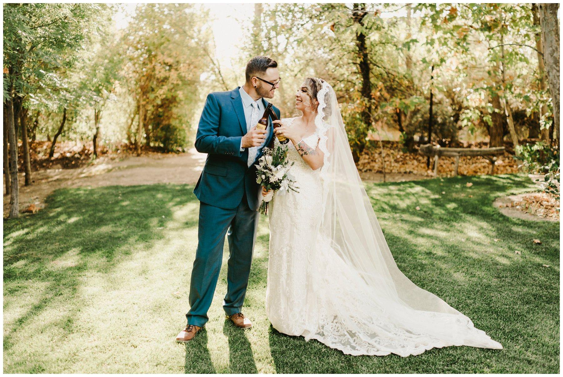 Hartley farms wedding